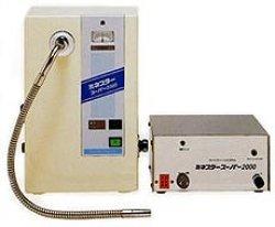 画像1: 「連続電気分解水生成器」 [ 無添加 ](ミネスタースーパー2000)
