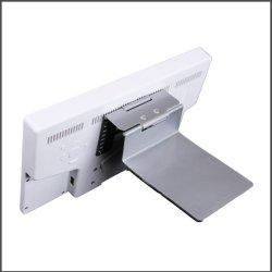 画像3: 10インチ店頭販促用電子POPモニター(商品棚設置金具標準装備)