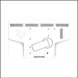画像4: 10インチ店頭販促用電子POPモニター(商品棚設置金具標準装備)